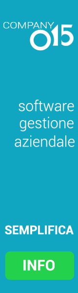 company015 sofware gestione aziendale